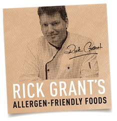 Rick Grant Cooking School