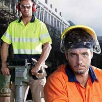 Clothing & Apparel - Workwear