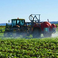 Crops & Harvesting - Crop Protection