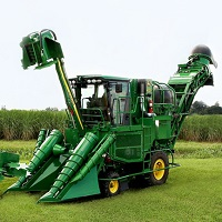 Crops & Harvesting - Harvesting Equipment