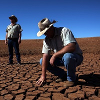 Droughts, Bushfires & Floods