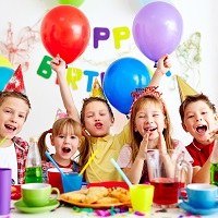 Events & Ceremonies - Special Occasions & Parties