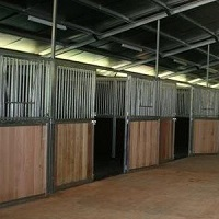 Horse Stables & Arenas
